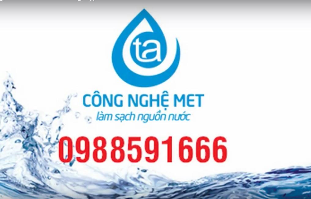 Xử lý nước giếng khoan tại Từ Sơn – Bắc Ninh