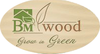 Logo Grow in green