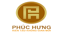 Logo Phúc Hưng