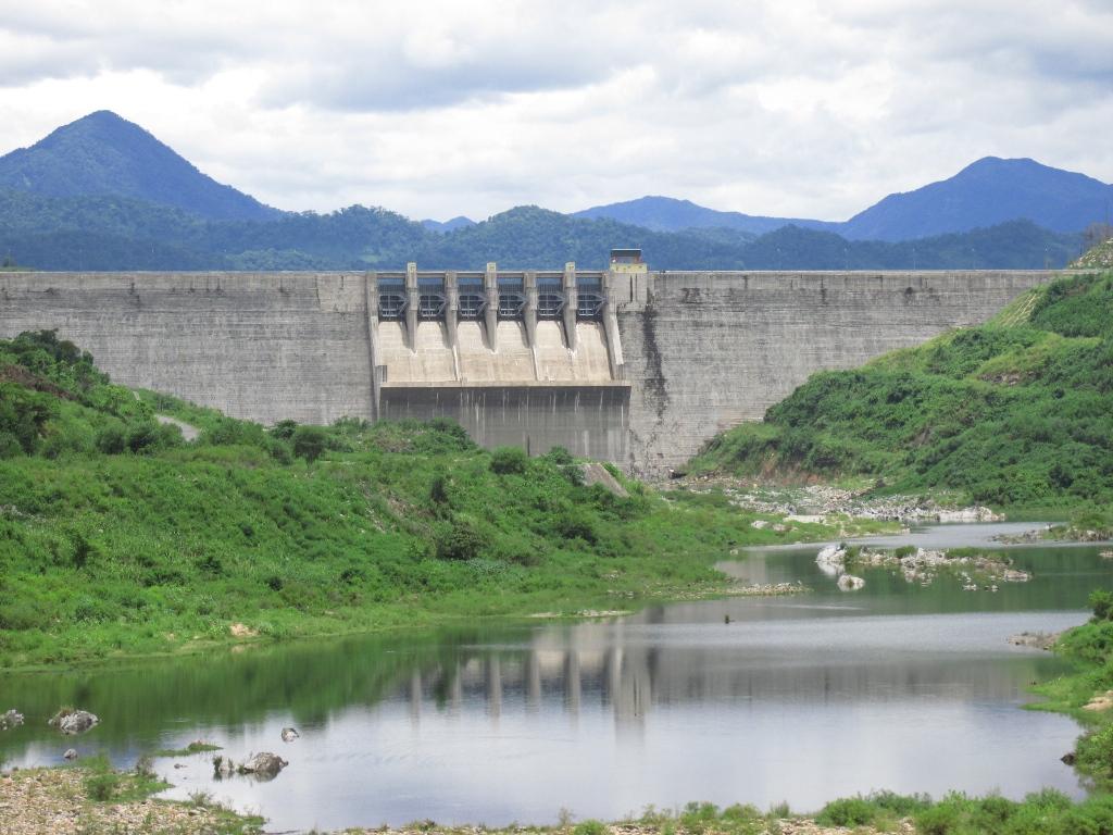 Công nghệ MET xử lý nước sông hồ