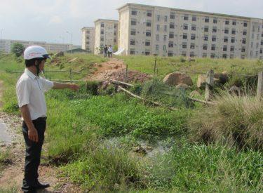 xử lý nước thải trường học