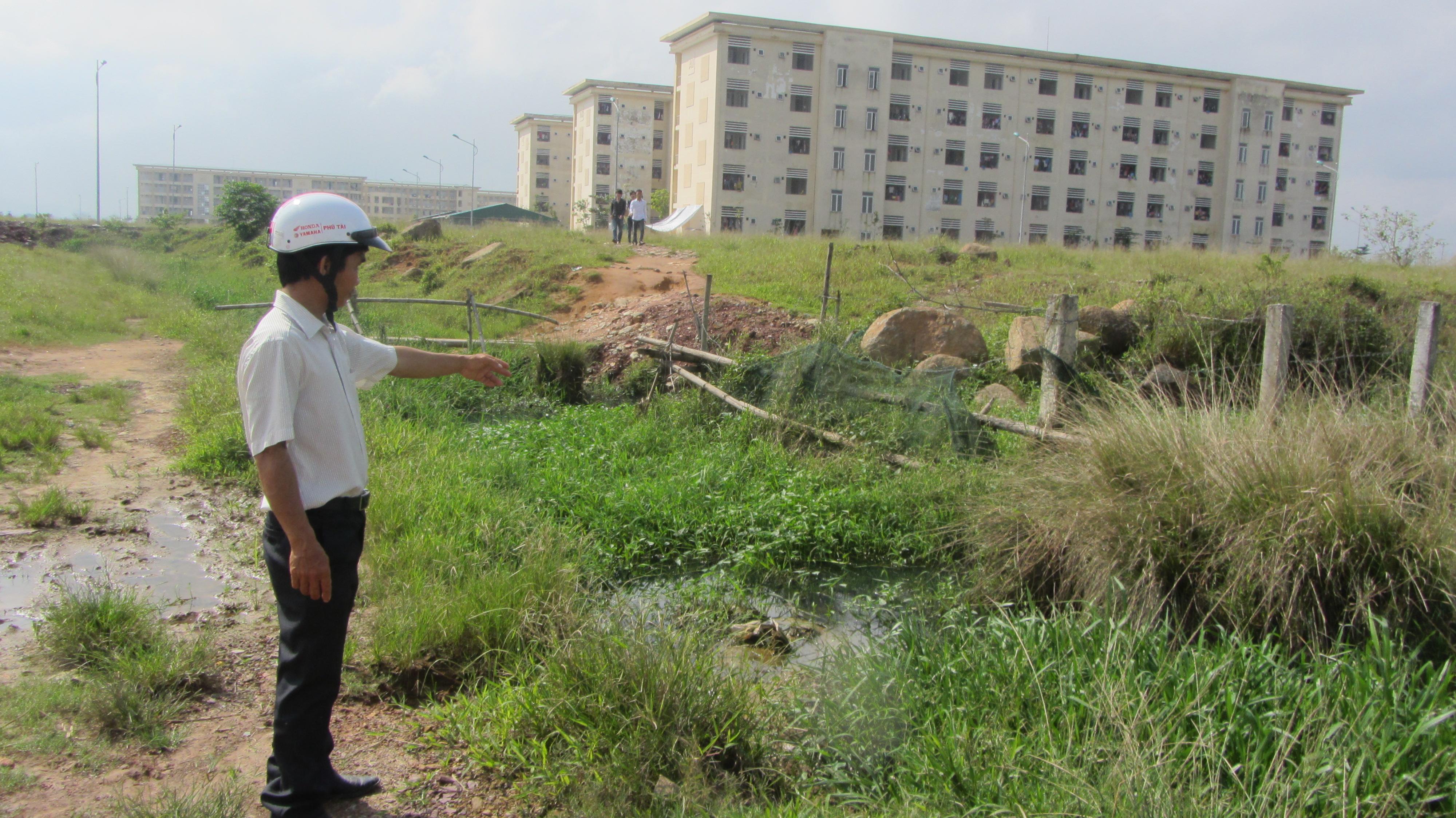 Công nghệ MET xử lý nước thải trường học