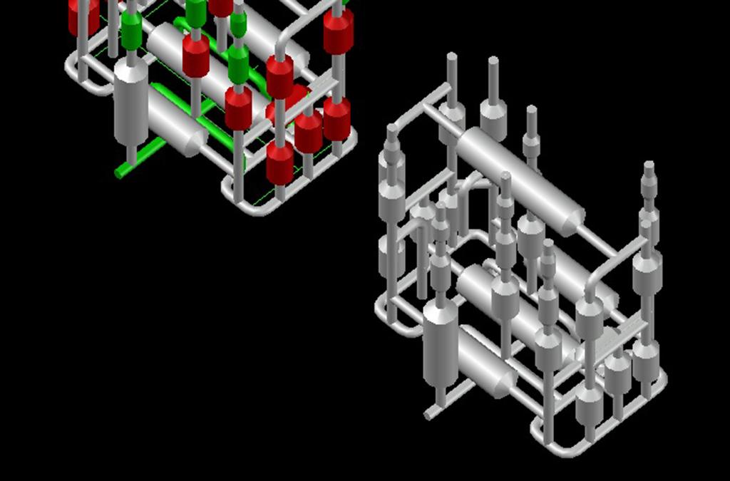 Hoạt động của hệ thống xử lý nước thải công nghiệp công nghệ met
