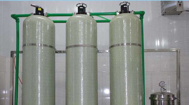 Phương pháp xử lý nước ngầm phổ biến