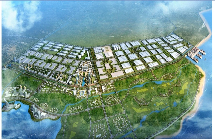 xử lý nước thải công nghiệp tại Nam Định