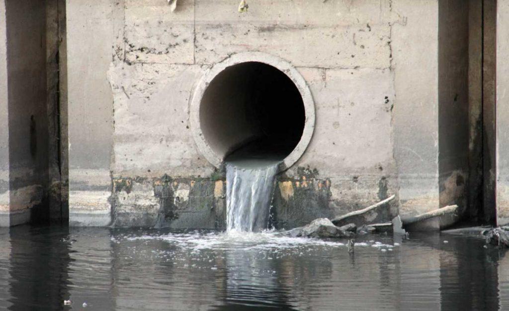 xử lý nước thải công nghiệp tại Hà Nội