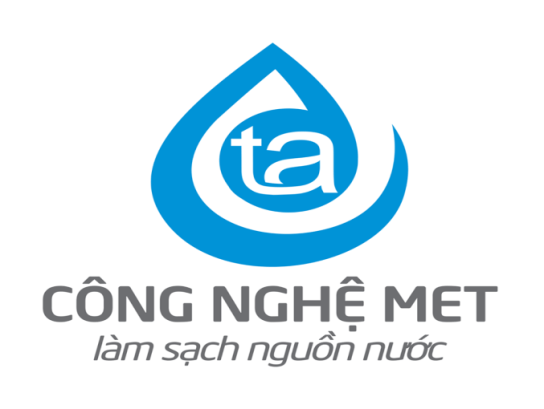 He thong met xu ly nuoc thai cong nghiep