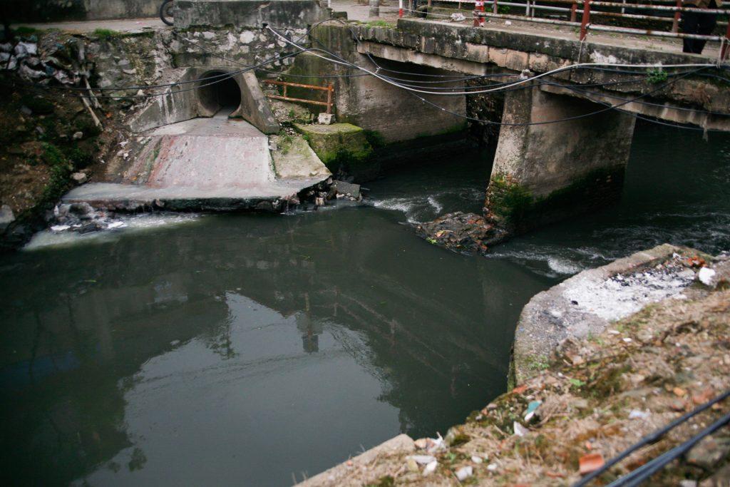 xử lý nước thải tại hà nội