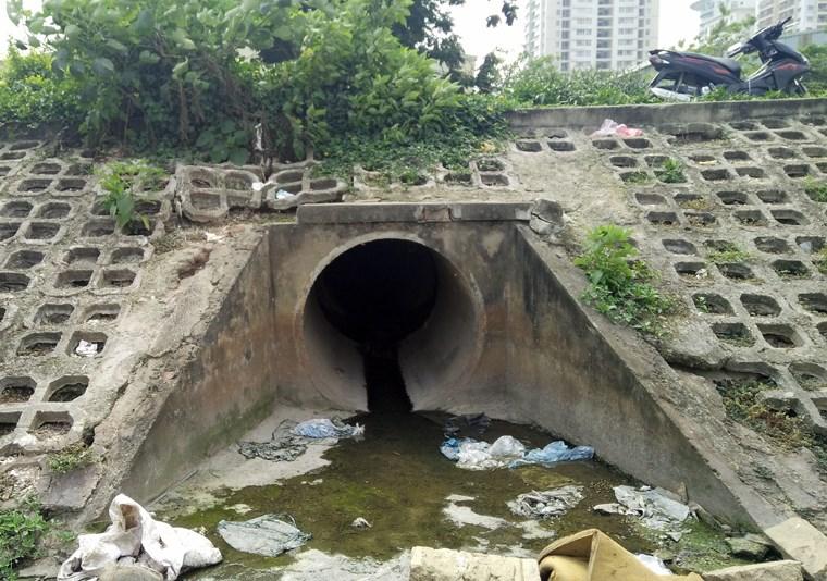 xử lý nước thải tại thành phố hồ chí minh