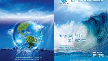 Dịch vụ xử lý nước thải tại hà nội uy tín nhất