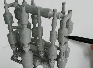 Xử lý nước thải với công nghệ MET
