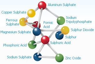 Kim loại nặng dạng ion