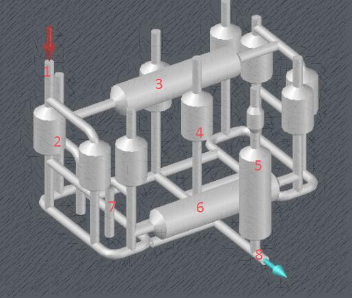 xử lý nước thải met