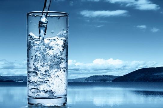 xử lý nước tinh khiết