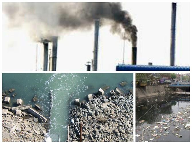 xử lý nước thải tại Phú Yên
