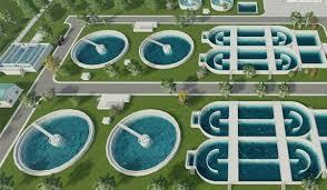 Hướng dẫn vận hành hệ thống xử lý nước thải