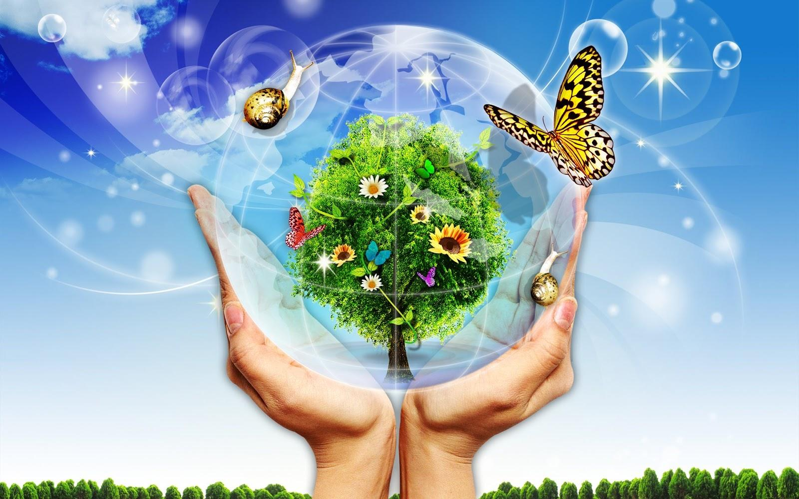 Kết quả hình ảnh cho Bảo vệ môi trường - việc làm ý nghĩa và thiết thực