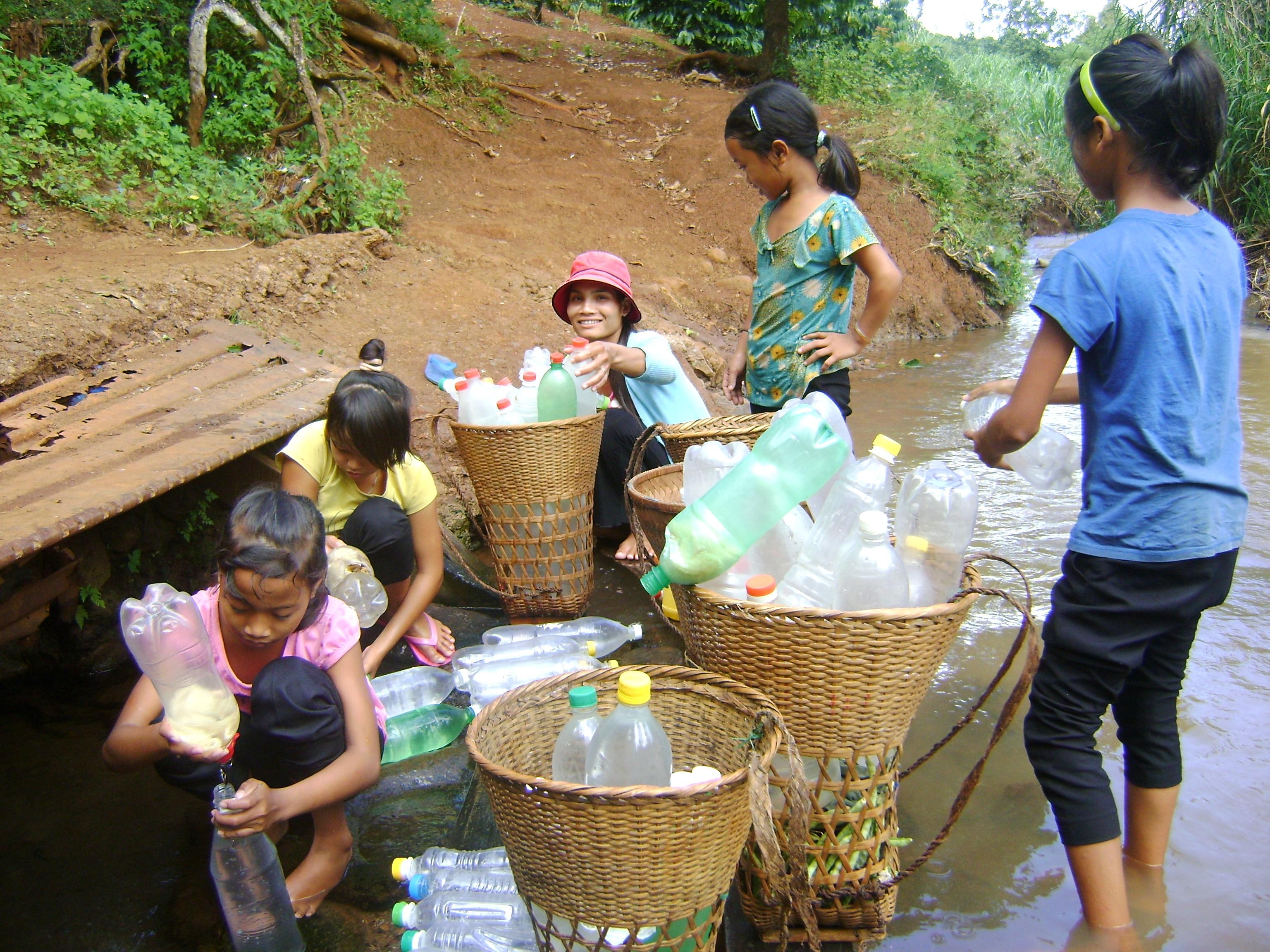 Tiêu chuẩn cấp nước sinh hoạt mới nhất có những ý nghĩa như thế nào.