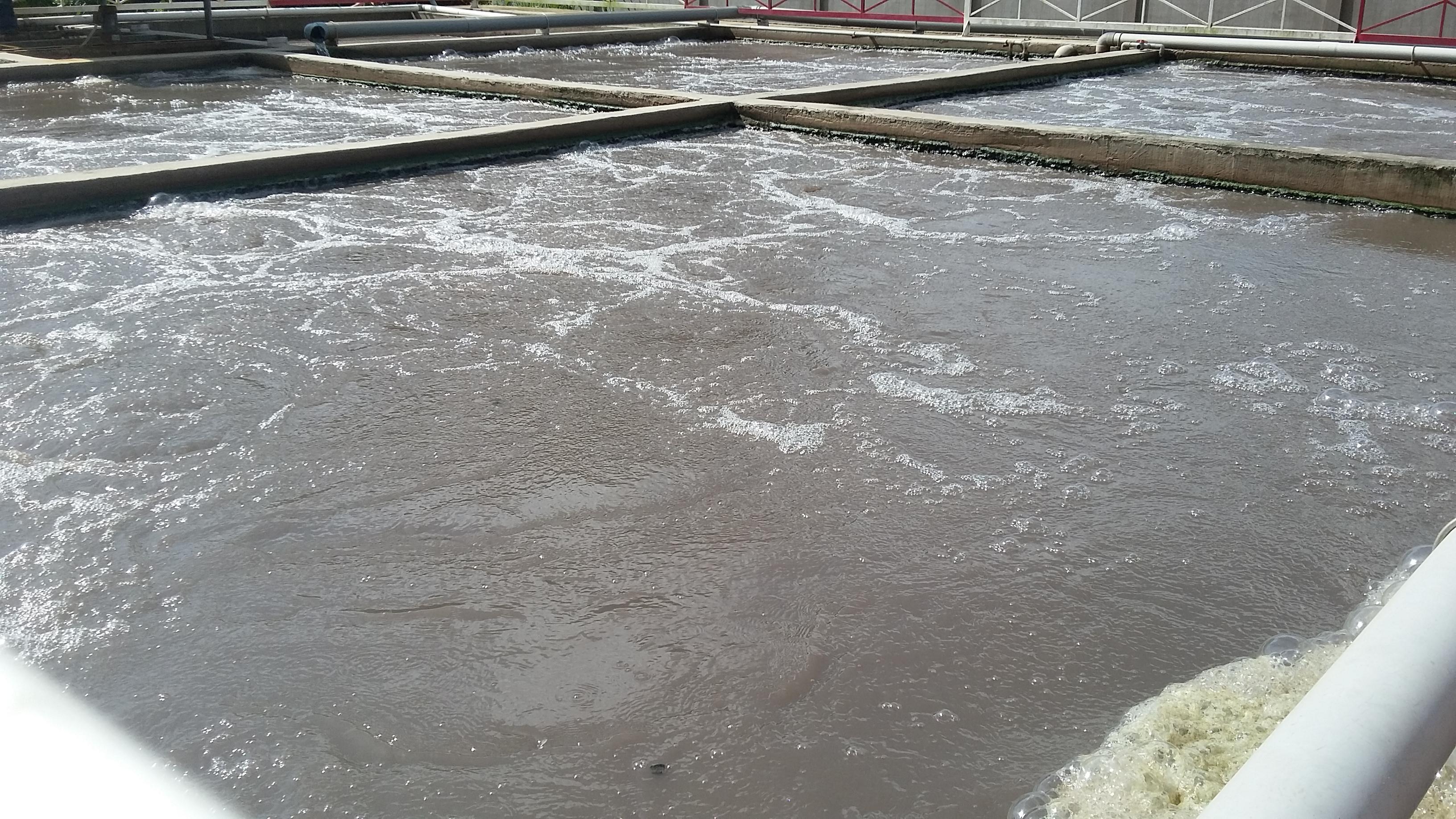 Quy trình xử lý nước thải bằng phương pháp hóa lý