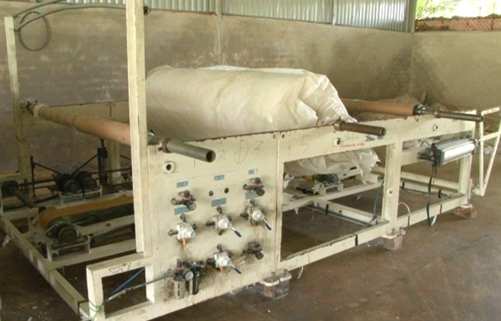 xử lý nước thải nhà máy giấy bằng công nghệ tiên tiến nhất