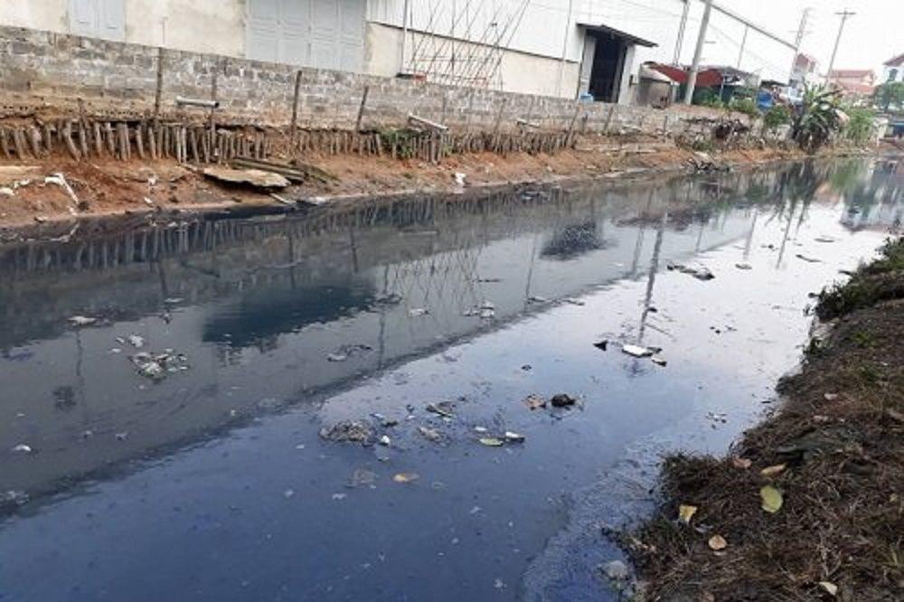 xử lý nước thải phòng khám đa khoa bằng công nghệ xử lý nào