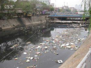 Thành phần nước thải sinh hoạt tại công nghệ xử lý nước ta