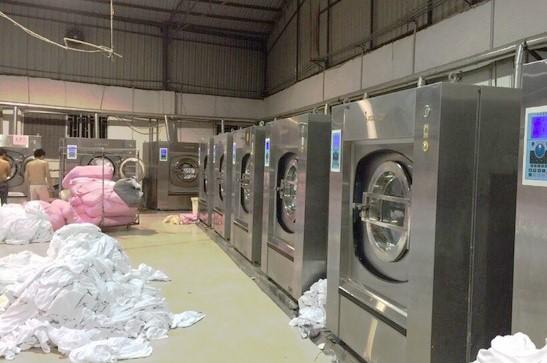Nước thải giặt tẩy