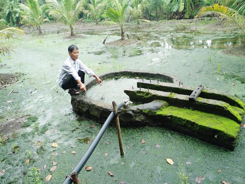 Nước thải nông nghiệp