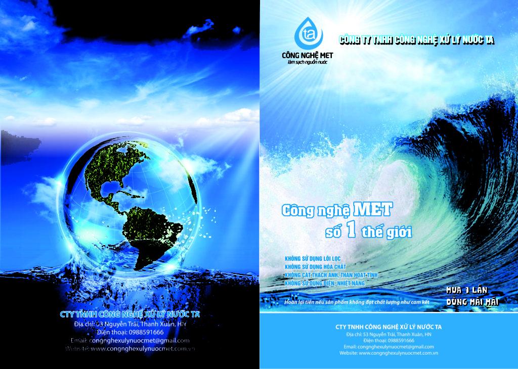 Xử lý nước thải nông nghiệp