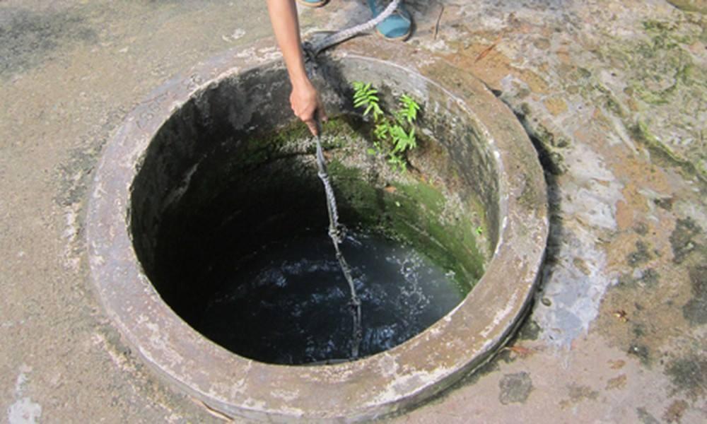 Mạch nước ngầm