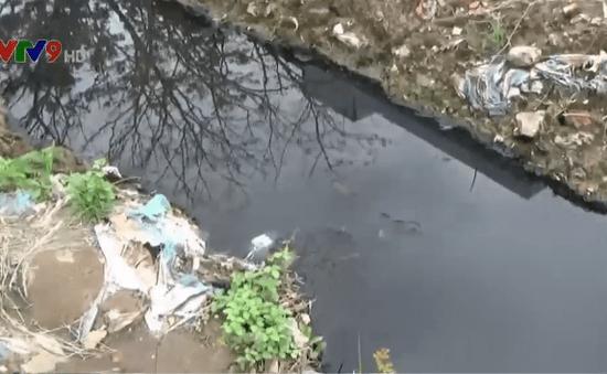 Nguồn nước thải bệnh viện