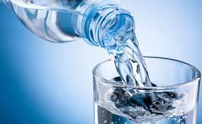Đặc tính nước cấp