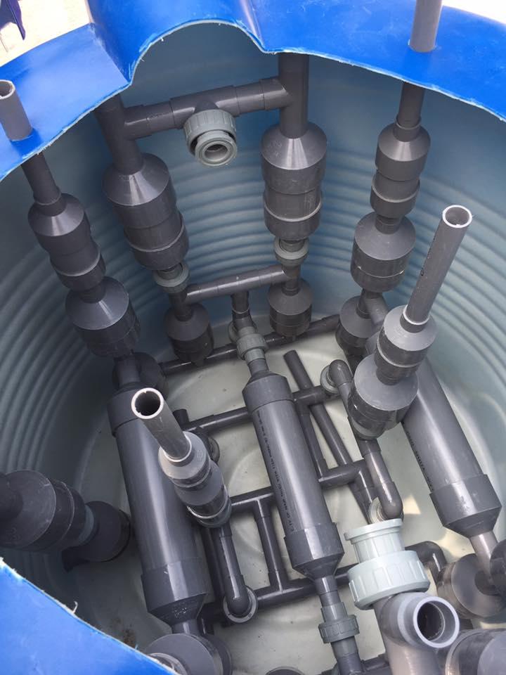 Công nghệ xử lý nước lợ