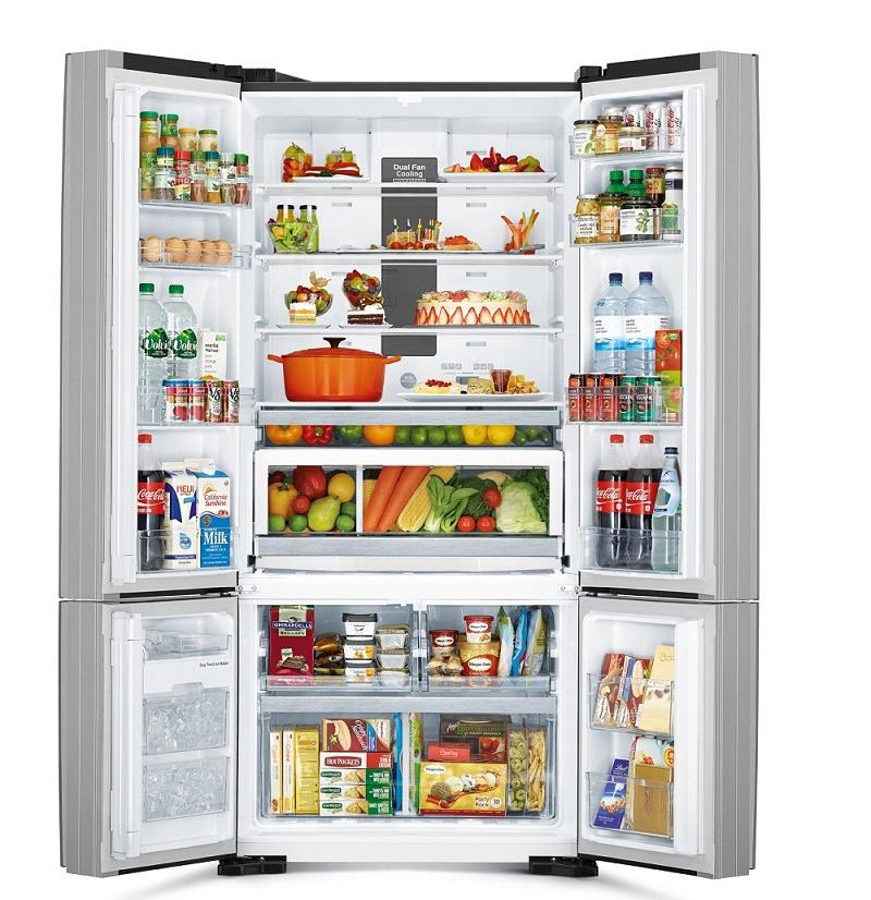Nguồn nước thải tủ lạnh