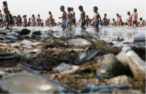 Nguồn gốc nước thải sinh hoạt?