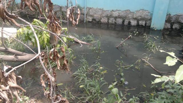 Nước thải phú yên