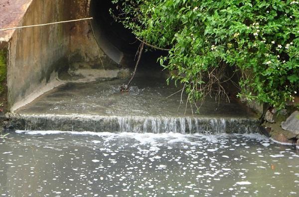 Nước thải sinh hoạt Gia Lai