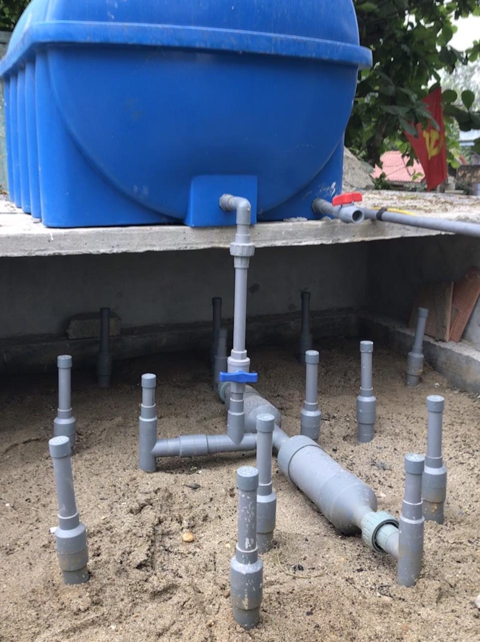 Công nghệ xử lý nước thải bệnh viện có hiệu quả cao với chi phí thấp