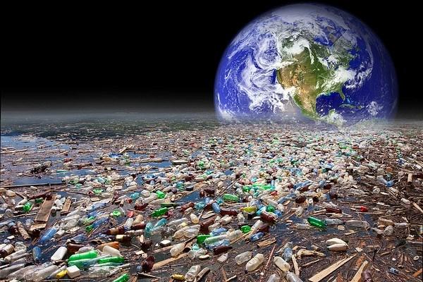 Cần làm gì khi ô nhiễm môi trường nước trên thế giới đang ở mức báo động