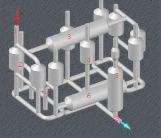 Xử lý crom trong nước thải với các phương pháp đơn giản, hiệu quả