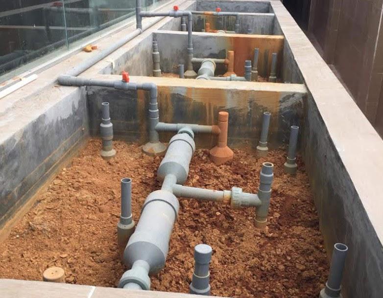Công Nghệ MET giúp xử lý hiệu quả nước thải nha khoa với chi phí thấp nhất
