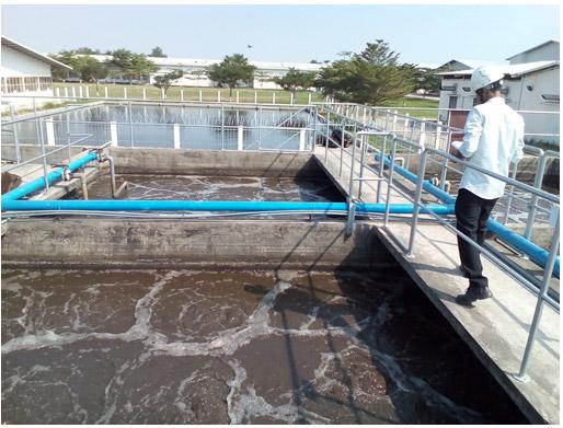 Các sự cố khi xử lý nước thải