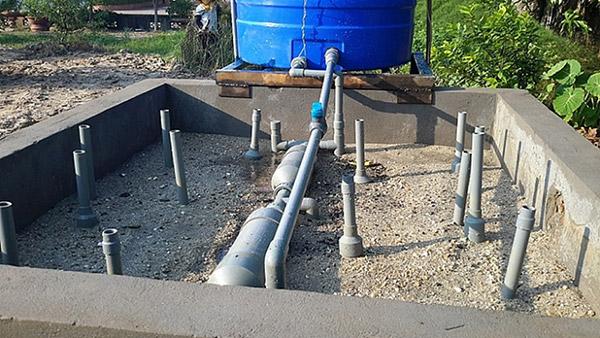Công nghệ xử lý nước hiện đại