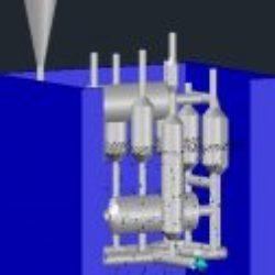 xử lý nước thải tại hà tây