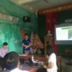 Công nghệ xử lý nước MET đem giải pháp nguồn nước sạch cho bà con Xã Tế Tân, Huyện Nông Cống, Thanh Hóa