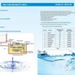 Xử lý nước thải nuôi trồng thủy sản bằng Công nghệ MET: