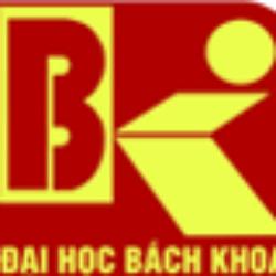 Logo đại học bách khóa