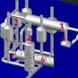 xử lý nước cấp cho sinh hoạt và công nghiệp bằng công nghệ tốt nhất