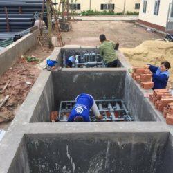 Công nghệ xử lý nước thải sinh hoạt mới nhất đạt hiệu quả cao hiện nay