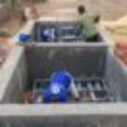 Dây chuyền xử lý nước thải sinh hoạt
